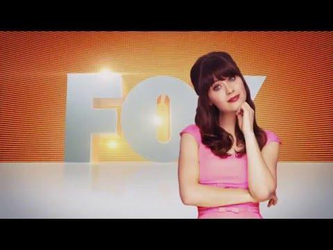 Nueva temporada de New Girl por FOX.