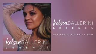 Kelsea Ballerini Legends