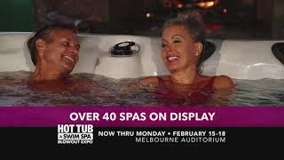 Hot Tub Expo - Melbourne, FL 2