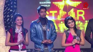 Khokababu - ''KHALED MAHMUD'' On Star Dance As KHOKA BABU