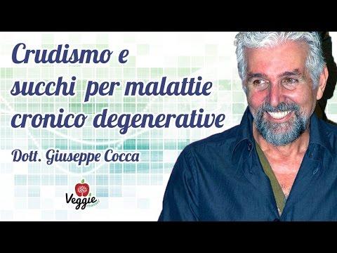 Crudismo e succhi per malattie cronico degenerative - Dott ...
