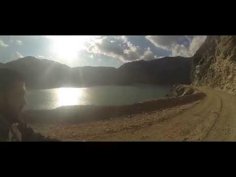 Embalse de yeso en bicicleta | Gopro hero3 | MTB | [HD]