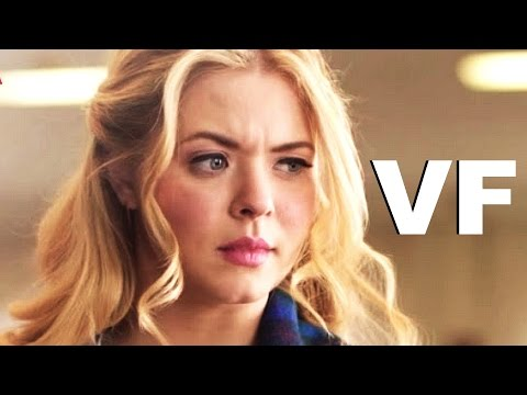 Coin Heist Bande Annonce Vf 2017