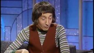 Emo Philips - Crying babies (official sub ita)