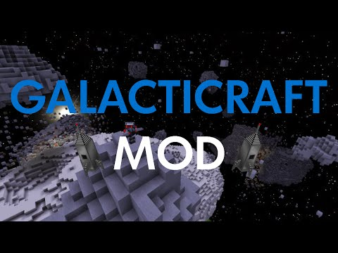 How To Download Galacticraft Mod