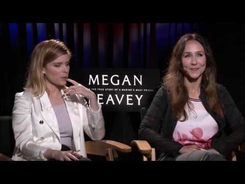 Interview With Kate Mara And Director Gabriela Cowperthwaite For Megan Leavey