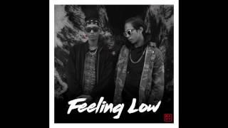 "Tempo Tris - Feeling Low ""អស់កម្លាំង"" ft. Rawyer (Official Audio)"