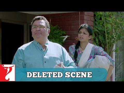 Retirement Makes Sehgal Grouchy - Deleted Scene 2 - Bewakoofiyaan