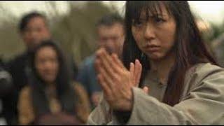 Krieger der Vergangenheit Die Kung Fu Nonne