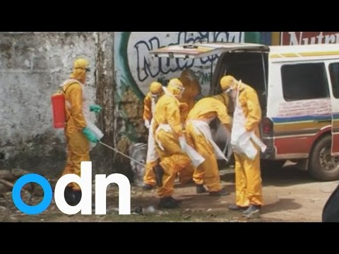 Ebola virus: Five facts you didn't know about the disease