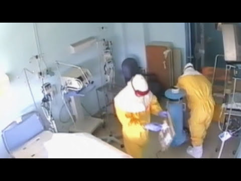 Top 5: Facts you didn't know about the Ebola virus