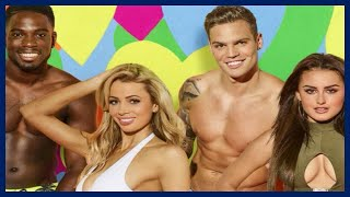 Love Island 2018: Fans predict shock TWIST for UK and Australian versions as identical Majorca