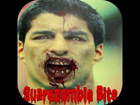 Zombie Bites Game Suarez Zombie Bite Android