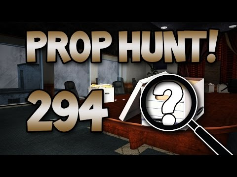 This Room Is Ours! (prop Hunt! #294) video