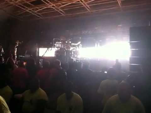 Korn At Rockville In Jacksonville FL.
