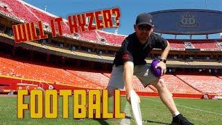 Will It Hyzer - Football