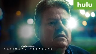 National Treasure Now Streaming Only on Hulu