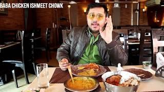 The Legend of Baba Chicken   Best in Punjab   Butter Chicken Returns