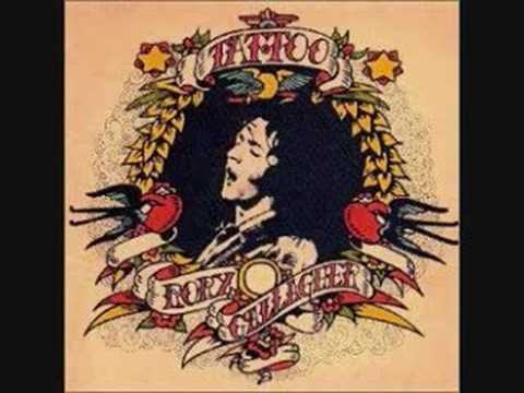 Gallagher, Rory - Tatooed Lady