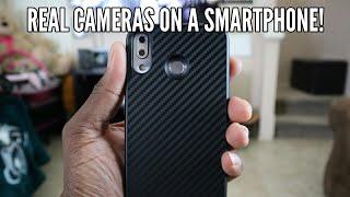 Asus Zenfone 5 | 1080p 120fps Video & 49mp Photos