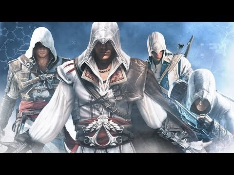 Ranking The 6 Assassin's Creed Games