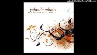 Watch Yolanda Adams Lift Him Up video