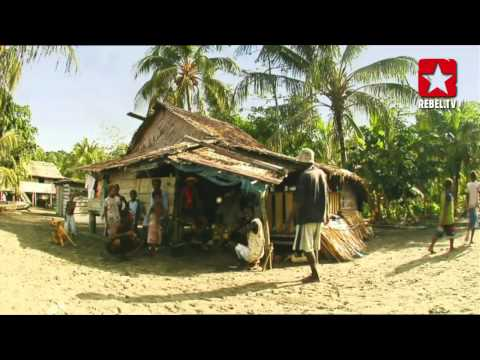 Surf - Trip to the Solomon Islands part 2 - the village - on REBEL.TV