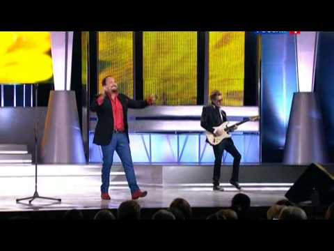 Стас Михайлов - Спящая красавица (live) (New 2013)