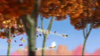 Tinker Bell and the Lost Treasure (2009) - Official Trailer