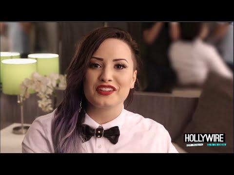 Demi Lovato Calls Out 'Vagina Tattoo' Artist!