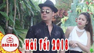 Hài Tết 2018 Mới Nhất   Anh hùng Sa Lưới Full HD   Phim Hài Coi cấm Cười