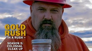 Gold Rush | Season 5, Episode 9 | Colossal Clean Up - Gold Rush in a Rush Recap
