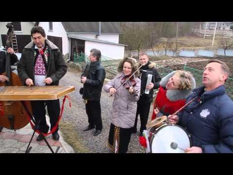 Весільний гурт Кавалєрка марш Добрий день