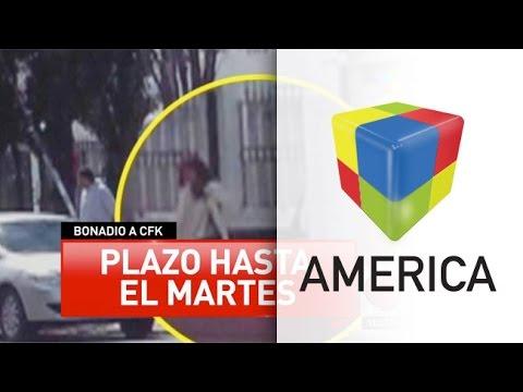 Bonadio volvió a citar a Cristina Kirchner a Comodoro Py para el martes