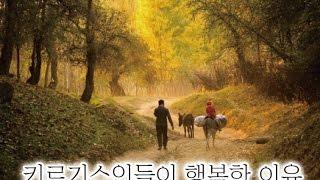 Day8   키르기스인들이 행복한 이유 [연칼럼 모음집]