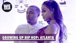 Download Lagu Kiyomi Ready to Face-Off with Lil Mama   Growing Up Hip Hop: Atlanta Gratis STAFABAND