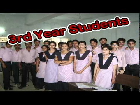 Rec cse it orientation 2010  Raajdhani Engineering College , Bhubaneswar video