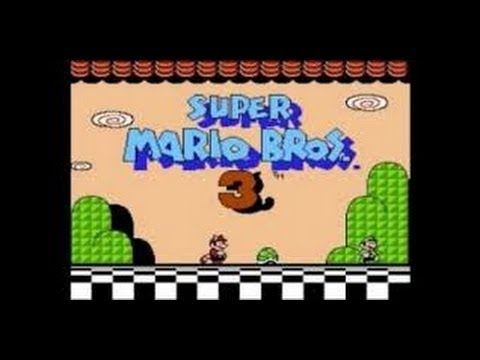 Conspiracy Theory | Super Mario Bros 3 actually never happened?!