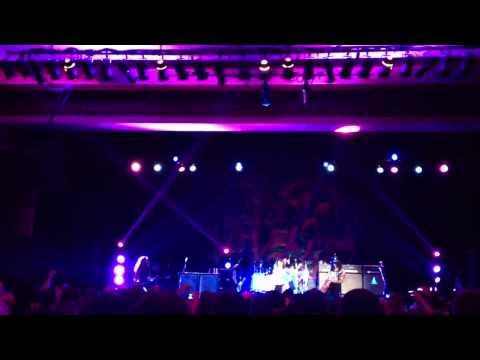 Slash feat. Myles Kennedy - Civil War Live September 25th 2012