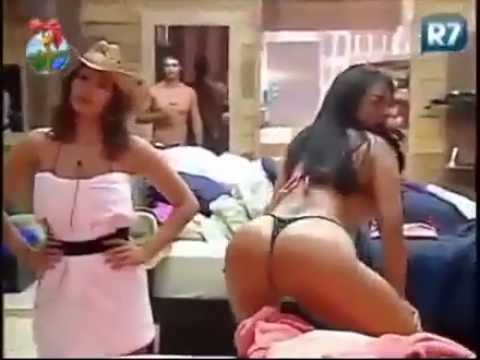 Big Brother Bbg Brezilya Tanga şov Video www.beyfendi.com