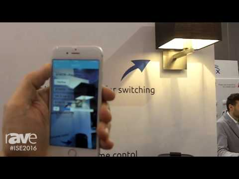 ISE 2016: ProKNX Discusses its realKNX Application