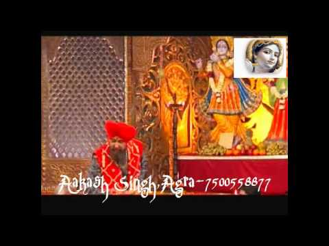 Suno Shyam Ji....lakhbir Singh Lakha{shyam Ka Dar Khula Hai} video