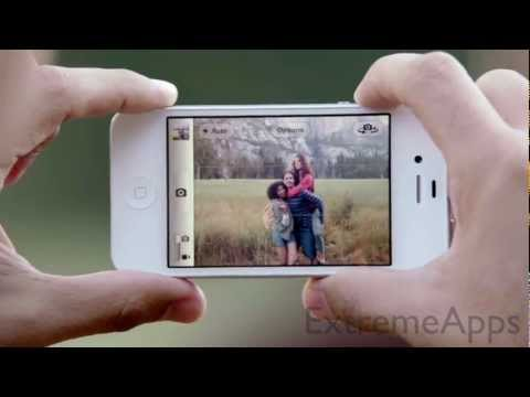 iPhone 4S Official Trailer from Apple Music Videos