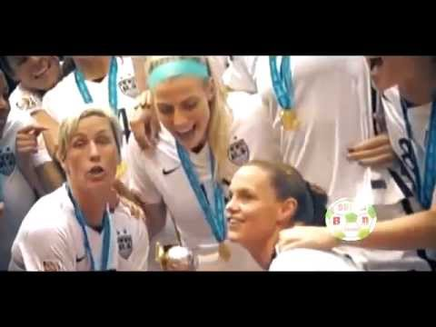 USA vs Japan 5-2 All Goals and Celebration * Women's World Cup 2015 HOT NEWS