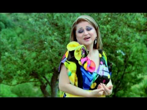 Melekxanim Eyyubova - Men Nece Bagban Olaram-rejissor Nicat Qafuroglu video