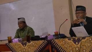 Pengajian PCM Gondangrejo, 20/03/2017 Ustd. Dr. H. Badarudin Bagian 4