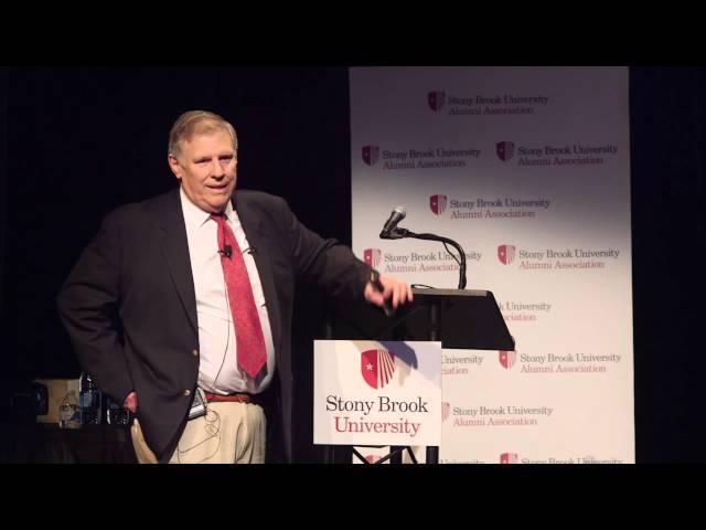 Jorge Benach on Lyme Disease: Part 1