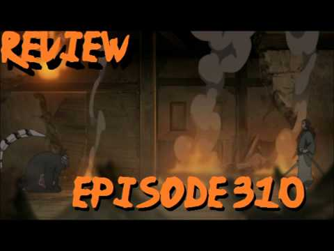 NFP - Review Naruto Shippuden : Episode 310 thumbnail
