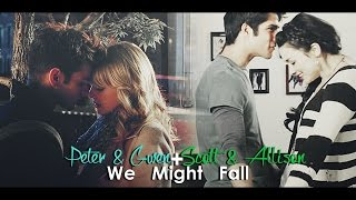 P & G + S & A || We Might Fall [SYTC]