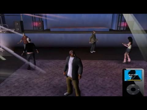 GTA San Andreas - Descargar e instalar el Mod Reproductor Mp3